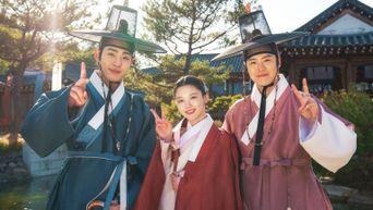 Kpopmap Romantic Pick: Ahn HyoSeop Tells Kim YooJung He Missed Her Deeply In 'Lovers Of The Red Sky'