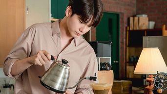 """Would You Like A Cup Of Coffee?"" (2021 Web Drama): Cast & Summary"