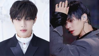 5 Male K-Pop Idols Who Would Make The Perfect Vampires This Halloween