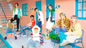 QUIZ: Which ATEEZ Member Has A Crush On You?