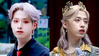 Top 5 Hairstyles That ONEUS' Xion Has Rocked