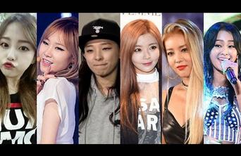 Unpretty Rapstar2 : Confirmed Line-Up