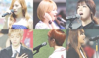 6 Best Korean National Anthem Sung By Kpop Idols