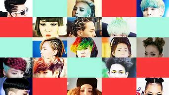TOP 7 Most Crazy Hairstyles In Kpop World