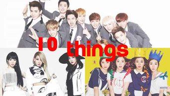 10 Things Kpop Groups that had Undergone Member Changes