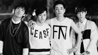 LC9 Members Profile: Nega Network's 2016 Disbanded Boy Group