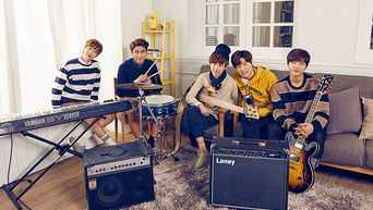 MAS 0094 Profile: K-Pop Busking Band Here to Make A Sound