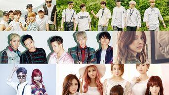 Upcoming K-Pop Comeback & Debut Lineup for November 2016 (Updated)
