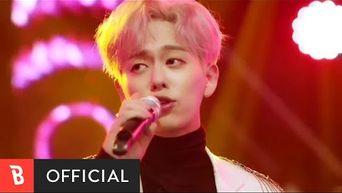 MV )) BOYFRIEND DongHyun - Promise (Feat. MAS 0094 Cya) (The Miracle OST)
