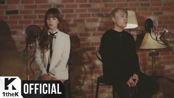 MV )) Monday Kiz, Kim NaYoung - Tears