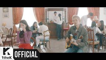MV )) Park Won, Suzy - Don't Wait For Your Love
