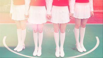 Teaser )) LOONA 1/3 Mini Album