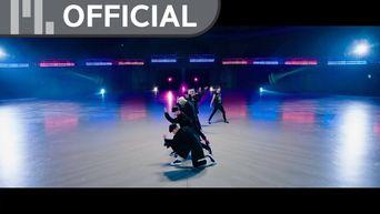 MV )) MVP - Take It (Choreography Ver.)