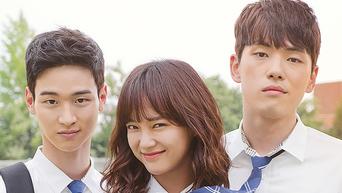 """School 2017"" (2017 Drama): Cast & Summary"
