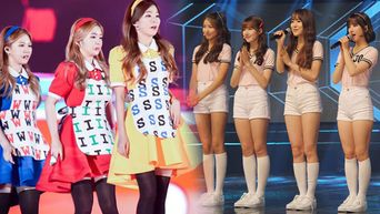The Secret Code Hidden Behind Idols' Stage Outfits
