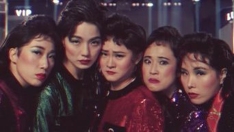 Celeb Five Profile: Korea's Most Comical Stars Burst Into The K-Pop Scene