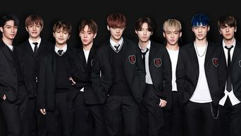 MIXNINE Boy Group Finalists Profile