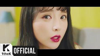 MV )) Hong JinYoung - Good Bye