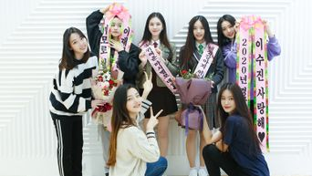 PLAYMGIRLS Profile: From MIXNINE To 2019 Debut