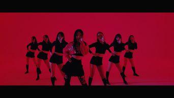 MV )) LOONA Olivia Hye - Egoist (Feat. JinSoul)