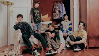 Album Giveaway: Take The Quiz About N.Flying 'Moonshot' MV And Win A Hand Signed 1st Full-Album,