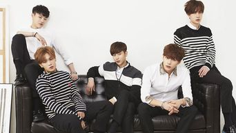 UNIQ Members Profile: YueHua Entertainment's Hip Hop Boy Group