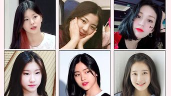 JYP Female Trainees Revealed, To Include Jeon SoMi In New Girl Group