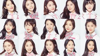 UPDATED: Produce 48 Korean Trainee Members Profile: Mnet New Survival Show's Girls