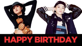 K-Pop Idols Celebrating July Birthdays