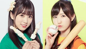 Netizens Believe These Two Japanese Trainees From