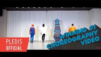 [Thank you for L.O.ㅅ.E] NU'EST W - Dejavu Dance Practice Winning #1 Ver.