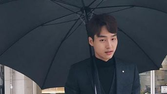 Is Yang SeJong The Second Kang DongWon?