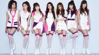 CHI CHI Members Profile: Creative Electronic House Idols