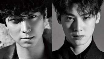 Netizens Find Similarities Between Cha EunWoo And Kang DongWon