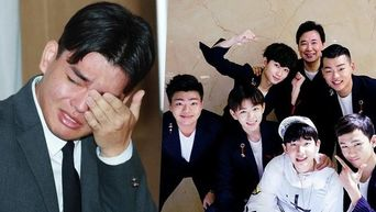 Fans Think Media Line Entertainment Is Terminating Contract With The East Light To Try And Avoid Lawsuit