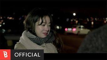 [M/V] Lee SiEun - 'A Sad Memory'