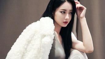 9MUSES KyungRi JANECOURT Photoshoot Behind-the-Scene