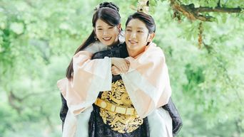 15 Best Romance Historical K-Dramas To Have On Your Watchlist (2021 Update)