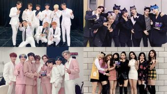 10 K-Pop Groups That Took The Longest To Receive Number 1 On Music Shows