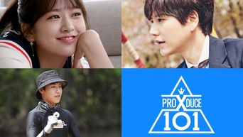 10 Most Talked About Airing TV Shows On 2nd Week Of May
