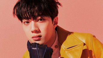 Lai KuanLin Says He Won't Let The People Messing With His Fans, Staff, Family, & His People Get Away