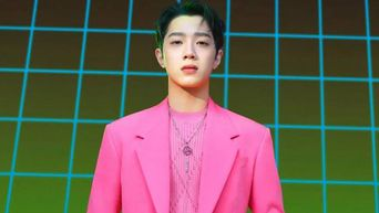 Cube Entertainment Claims 3rd Party Is Attempting To Persuade Lai KuanLin To Leave