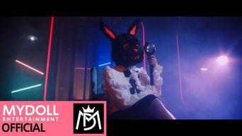 Pink Fantasy - 'Fantasy' Official MV