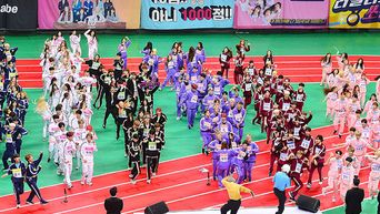 """UPDATED: """"ISAC 2019"""" Chuseok Results According To Fans"""
