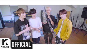 [MV] VOISPER with Yun ChaeKyung(APRIL) - 'Lovesome'