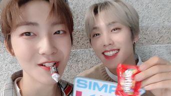 "Idols Lineup Of Arirang TV ""Simply K-Pop"" Episode 376"