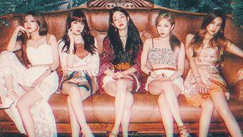 Incheon K-Pop Concert (INK) 2019: Lineup