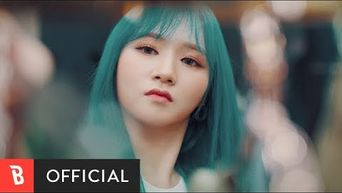 [MV] LADIES' CODE - 'SET ME FREE'