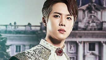 Kim DongHan, Roh TaeHyun, SanDeul & Lee JunYong Wow With Posters & Teaser For Musical