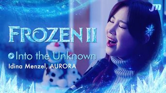 Into the Unknown (Frozen 2 OST) - Idina Menzel, AURORA COVER by Park JiMin